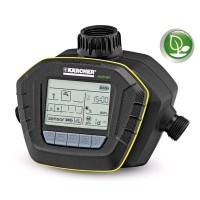 Блок управления поливом (таймер) SensoTimer™ ST6 Duo eco!ogic для Rain System
