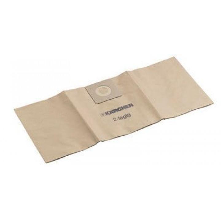 Фильтр-мешки для пылесосов A 2101/2111/2301, 5 шт
