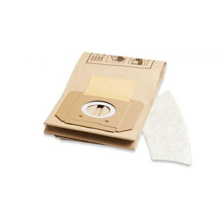 Фильтр-мешки для пылесосов A 27xx/28xx, 5 шт