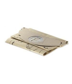 Фильтр-мешки для пылесосов серии A, SE, WD, 5 шт