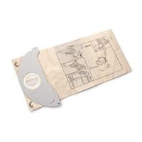 Фильтр-мешки для пылесосов серии SE, 5 шт