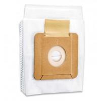 Фильтр-мешки флисовые для пылесосов VC 2 (5 шт)