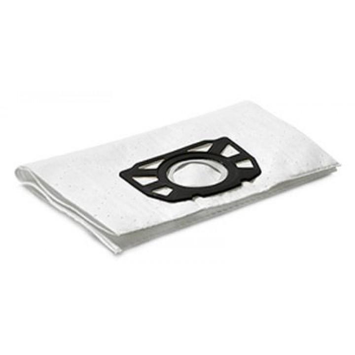 Фильтр-мешки флисовые для пылесосов WD 7.xxx, 4 шт.