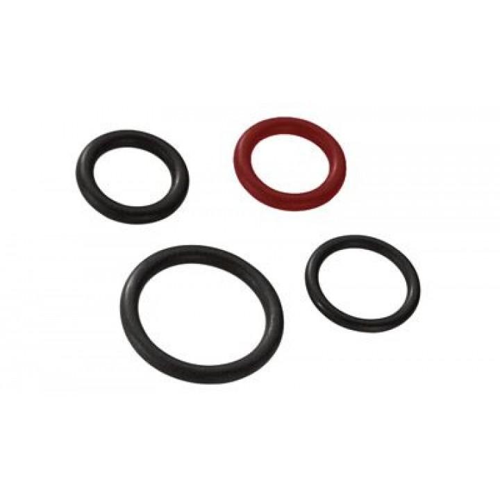 Комплект запасных колец круглого сечения