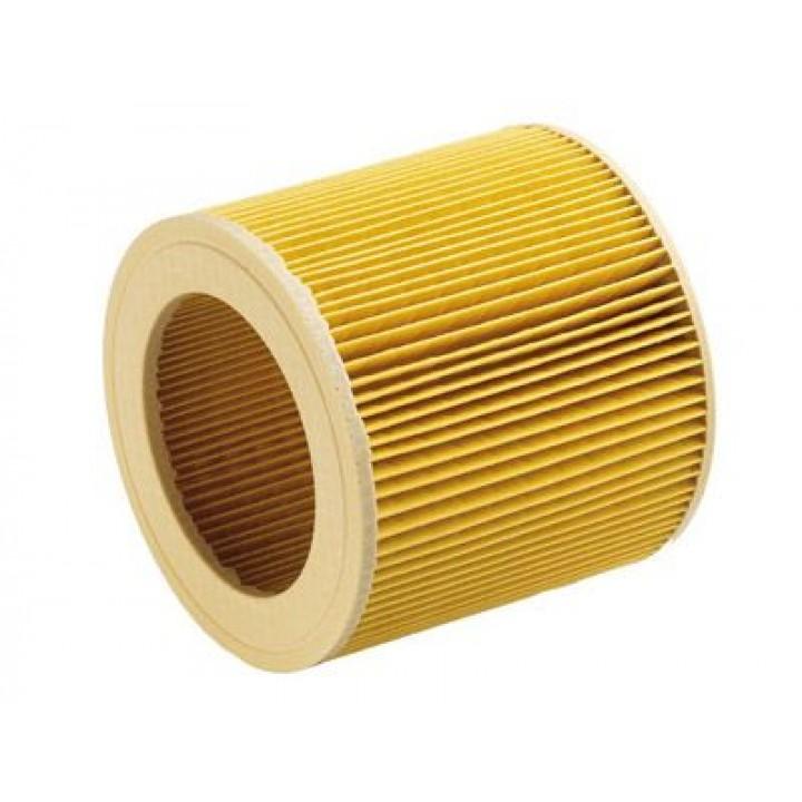 Патронный фильтр для пылесосов серии A, MW, WD, SE