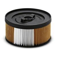 Патронный фильтр с нанопокрытием для пылесосов WD 4.xxx/5.xxx