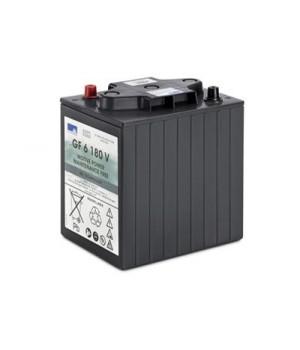 Аккумуляторная батарея, 6В/180 Ач