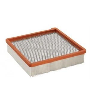 Плоский складчатый фильтр