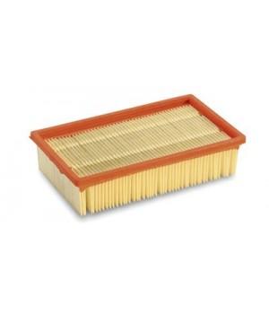 Плоский складчатый фильтр для NT 360, 361, 561, 611,20/1,25/1, 35/1, 45/1, 55/1 Eco, KM 70/30 C Adv