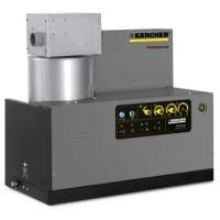 Стационарный аппарат высокого давления Karcher HDS 12/14-4 ST Gas (газовый нагрев)