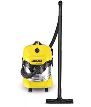 Хозяйственный пылесос Karcher WD 4 Premium