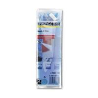 Автомобильный шампунь с воском - Wash & Wax, 0,5 л