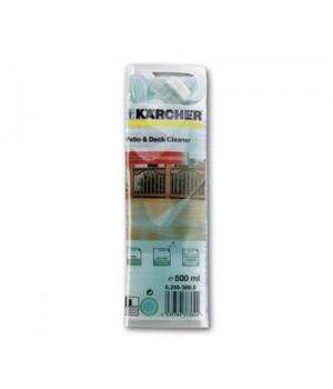 Средство для чистки террас - Patio & Deck, 0,5 л