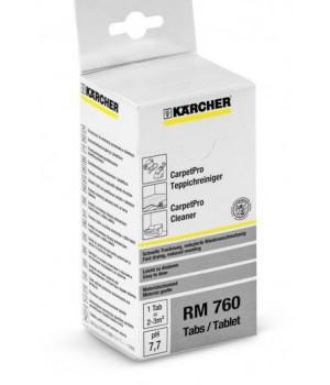 Таблетки чистящего средства CarpetPro RM 760 (16 шт)