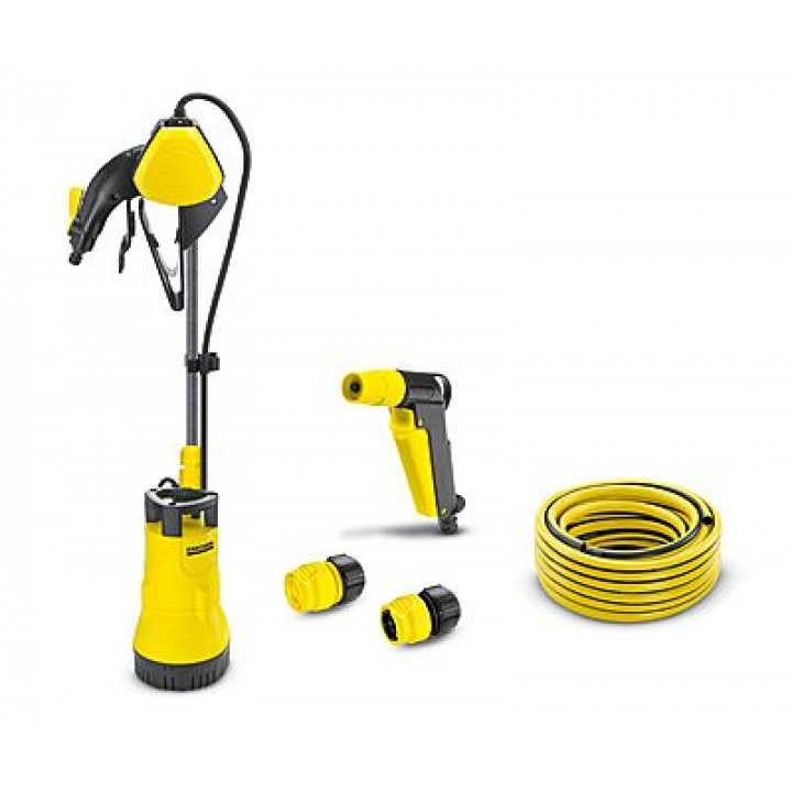 Комплект для полива из бочки Karcher BP1 Barrel Set