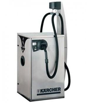 Пылесос стационарный Karcher DUO SB-SAUGER 230 В
