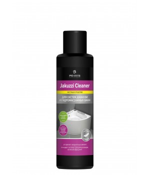Jacuzzi Cleaner
