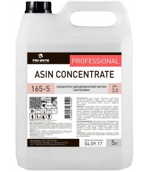 Asin Concentrate