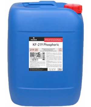 KF-219 phosphoric