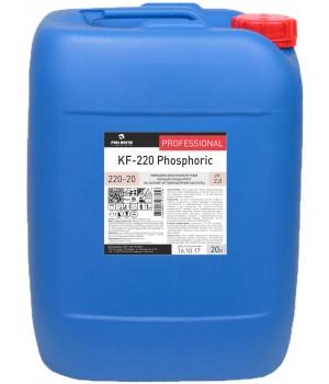 KF-220 phosphoric