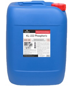 KL-222 phosphoric