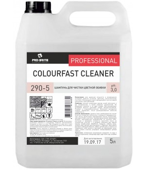 Colourfast Cleaner