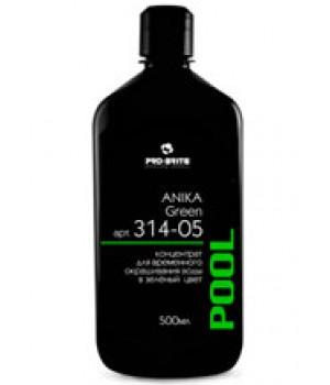 Anika Green