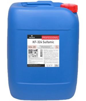 KF-324 sulfamic