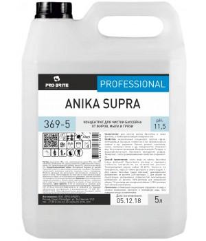 Anika Supra