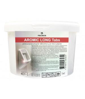 Aromic Long Tabs