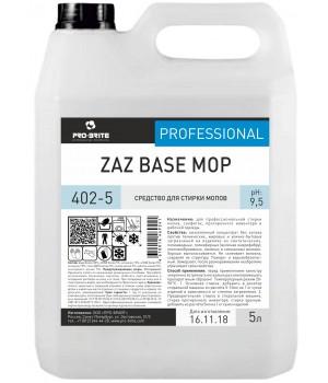 ZAZ Base Mop°