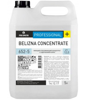 Belizna Concentrate