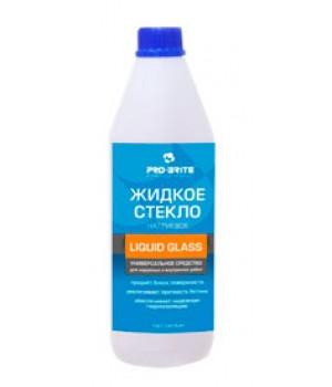 Liquid Glass (ГОСТ 13078-81)