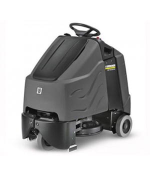 Автоматическая полировальная машина Karcher BDP 50/2000 RS Bp