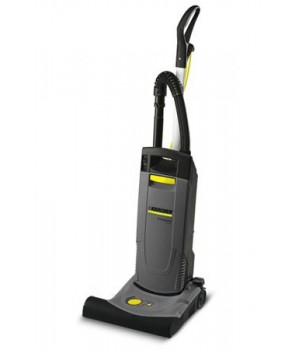 Щеточный пылесос для сухой уборки Karcher CV 38/2 Adv