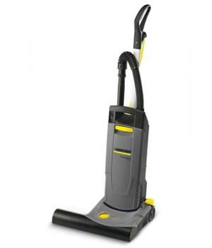 Щеточный пылесос для сухой уборки Karcher CV 48/2 Adv
