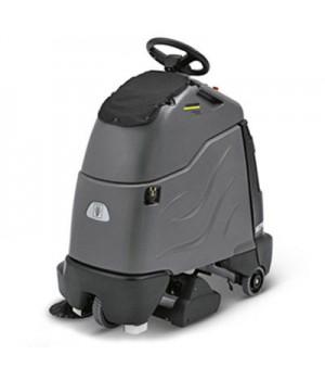 Щеточный пылесос для сухой уборки Karcher CV 60/2 RS Bp